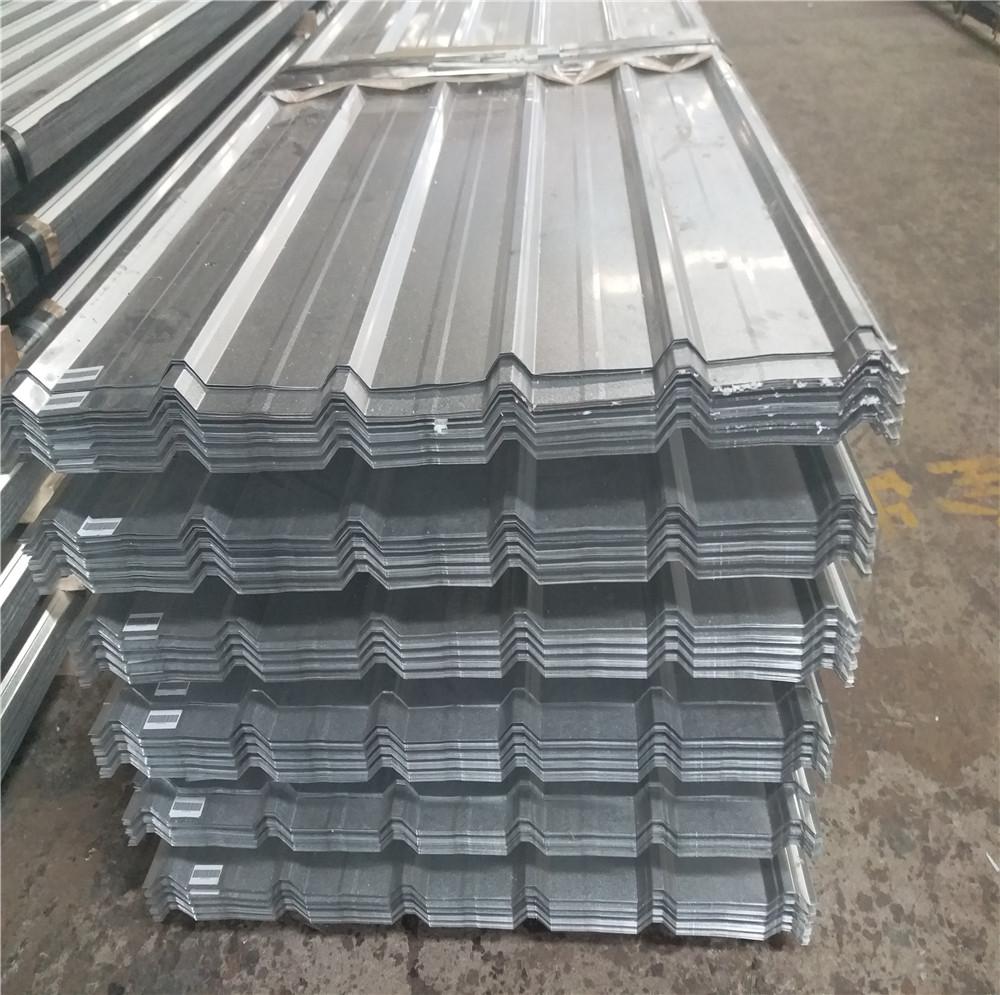 cheap metal corrugated aluminium zinc roofing sheets price