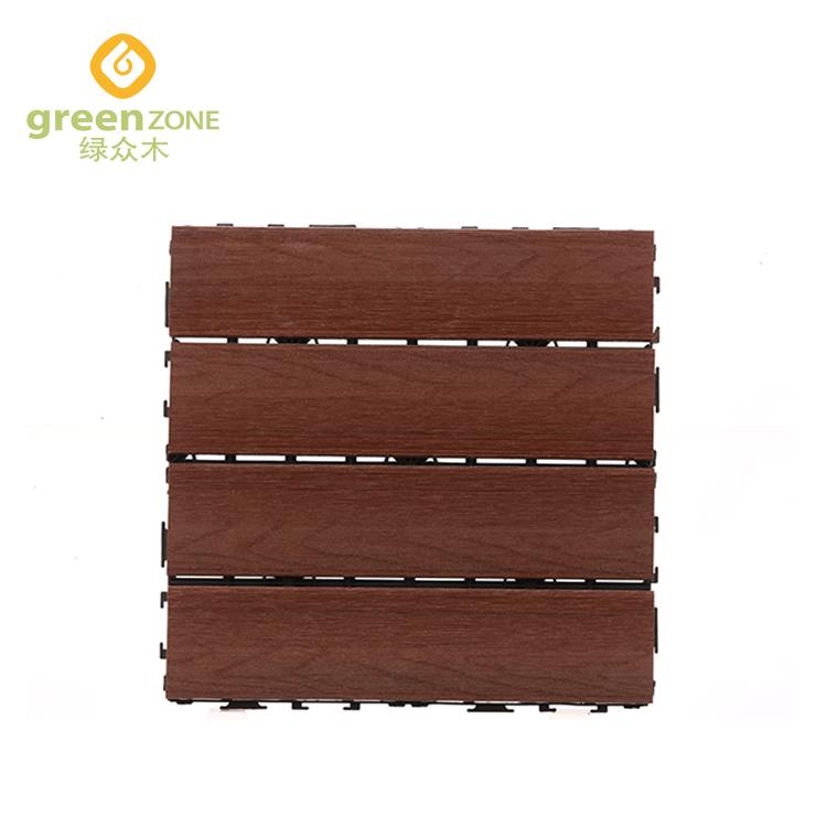 Outdoor Laminate Flooring Wood Plastic