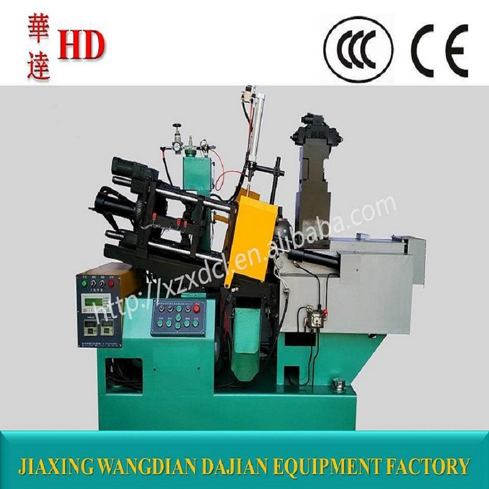 Pressure gravity Die Casting Machine