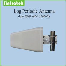 Outdoor antenna Log-periodic antenna 800~2500mhz for  mobile phone signal booster