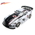 RC Car 1 10 High Speed Racing Car 2 4G Subaru 4 Wheel Drive Radio Control
