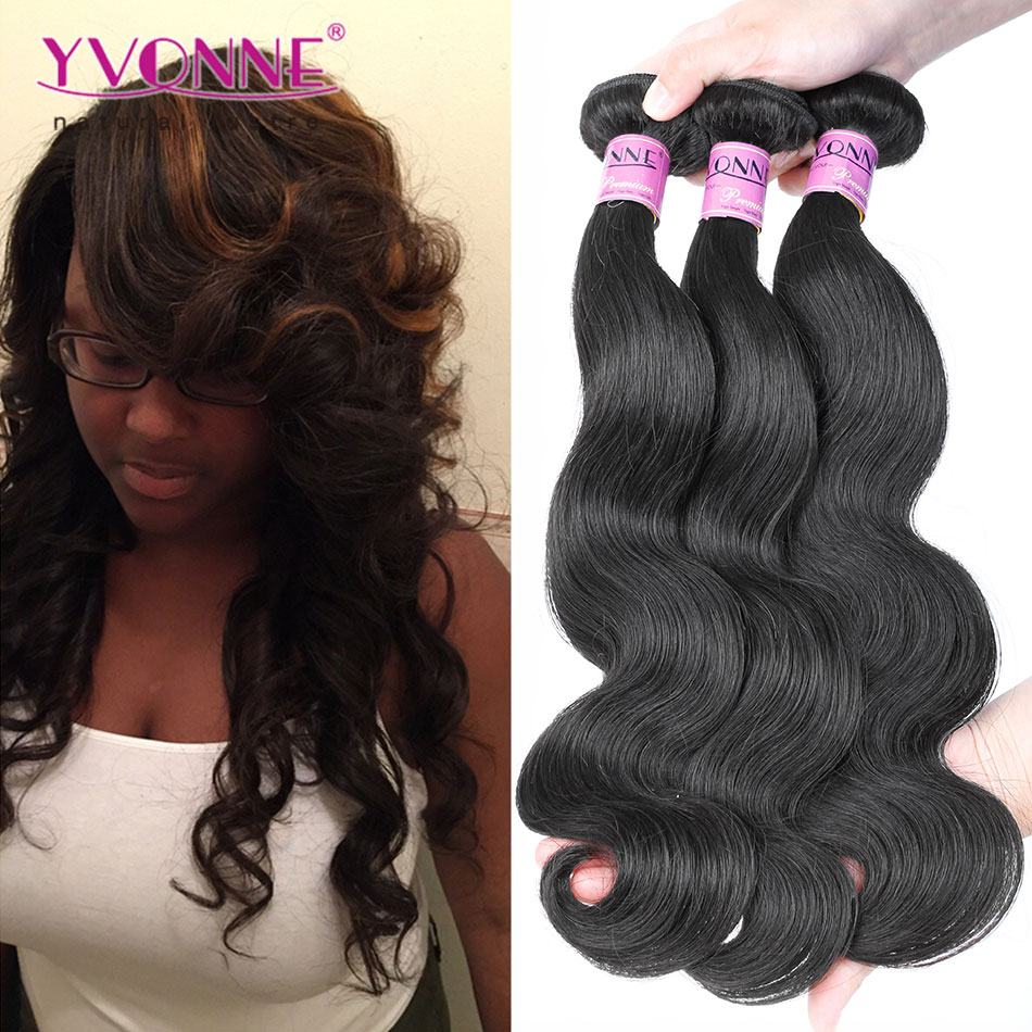 Black Pearl Peruvian Hair Weave Bundles 1/3/4 Bundles Deals 100% Straight Human Hair Bundles 8 To 30 Inch Remy Hair Extensions Hair Extensions & Wigs Hair Weaves