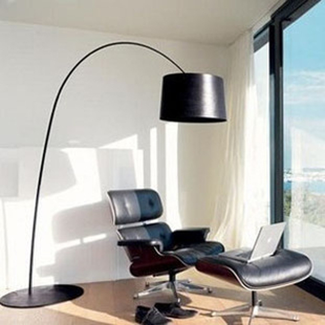 arc stehlampe bogen moderne angeln stehleuchte hotel lampe in produkt option listebeachten sie. Black Bedroom Furniture Sets. Home Design Ideas