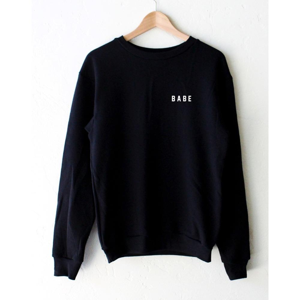 Cute sweatshirts and hoodies