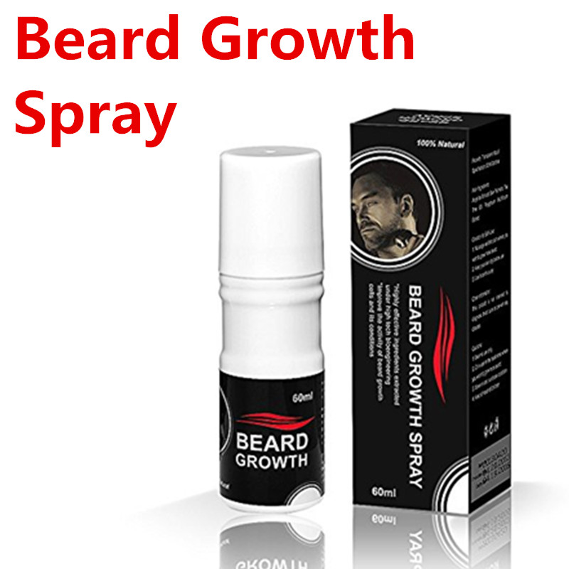 Natural Products To Grow A Beard