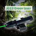 JouFou JG13 Arming Rifle Green Laser Sights Optics Shooting Accuracy Day Night Functions Rifle Hunting Scopes