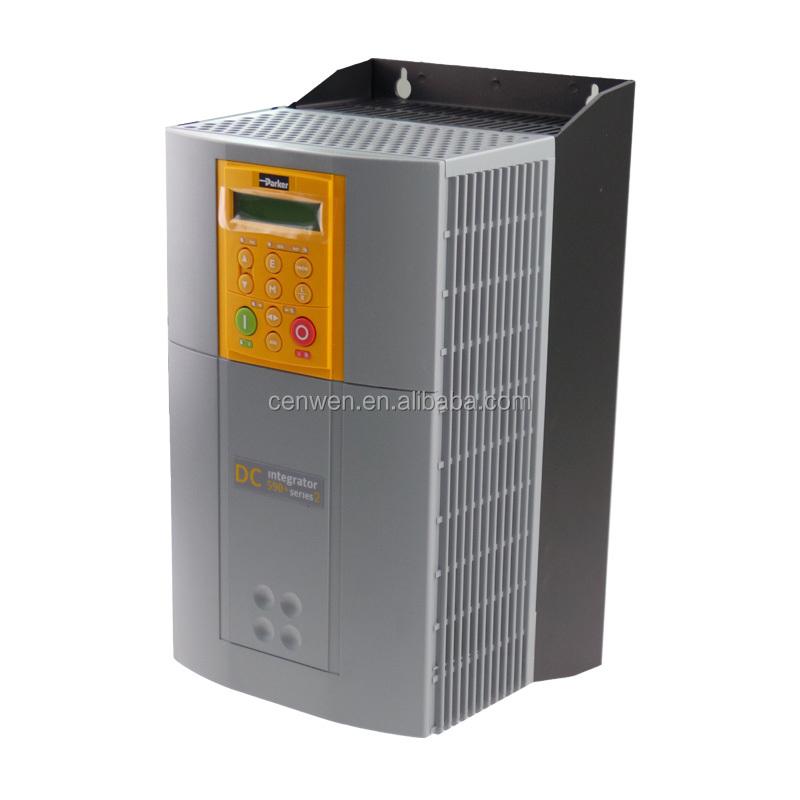 Parker 590P series 590P-53318032-P00-U4V0 Parker 590P series SSD DC drives