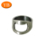 Portable Small Alloy Can Opener Ring with Smooth Edge