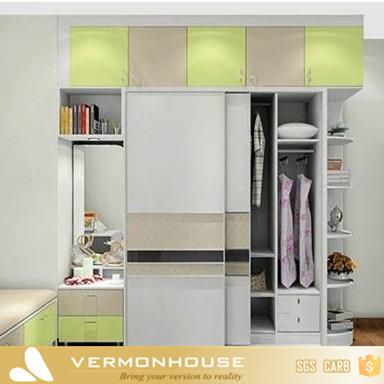 2018 Hot Sale Bedroom Furniture Wooden Almirah Designs With Photos Buy Wooden Almirah Designs Photos Wooden Bedroom Almirah Wooden Almirah Designs Product On Alibaba Com