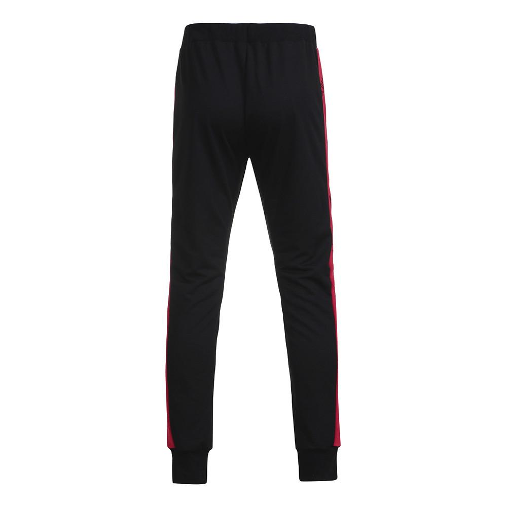 eb249495a1 Detalle Comentarios Preguntas sobre FeiTong pantalones de chándal de los hombres  ropa 2018 Streetwear Hip Hop pantalones hombres pantalón Patchwork Casual  ...
