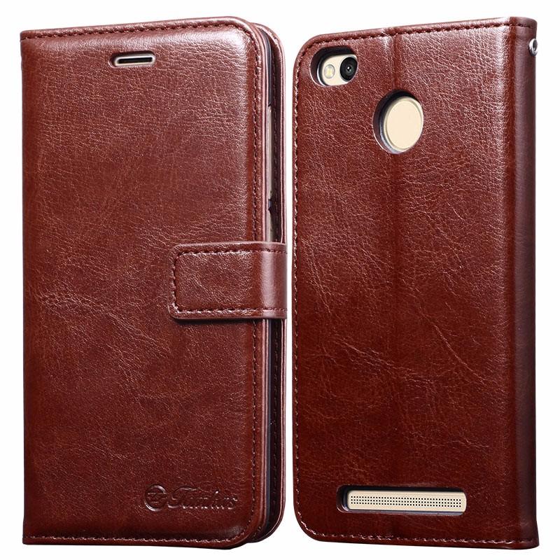 Case For Xiaomi Redmi 3S Cover Case Redmi 3 Pro 3 S Wallet Flip Leather Phone Bag Cases For Xiaomi Redmi 3S Pro Prime 3 S