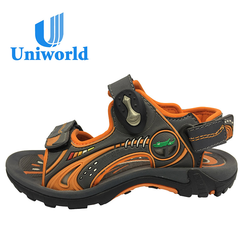 New Products Comfortable Brand Outdoor Boys Sport Sandals - Buy Casual  Sandals,School Boys Sandals,New Sandals Product on Alibaba.com