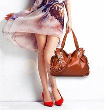 Роскошные Брендовые женские сумки, женские сумки, дизайнерские сумки из натуральной кожи для женщин 2018, сумки на плечо с цепочкой, женские с...(Китай)