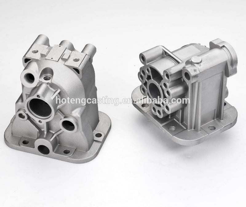 High quality gravity die casting machine