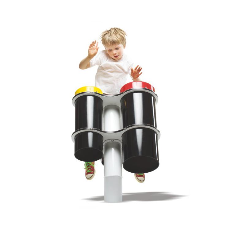 Детский Красочный Милый барабан, музыкальные инструменты, оборудование, детский уличный перкуссионный инструмент для продажи