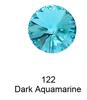 122 dark aquamar