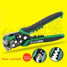 LAOA многофункциональные автоматические инструменты для зачистки проводов, профессиональные электрические инструменты для зачистки провод...(Китай)