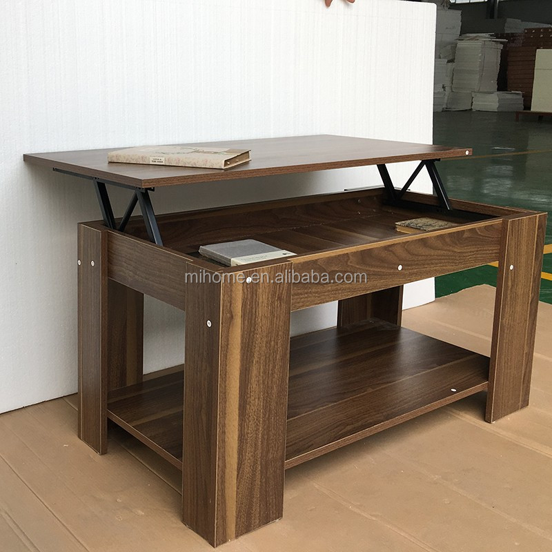 2016 New Design Espresso Lisft Up Coffee Table Lifts Top Coffee Table Buy Lift Top Espresso Coffee Table Coffee Table Lifts Up Mdf Coffee Table Product On Alibaba Com