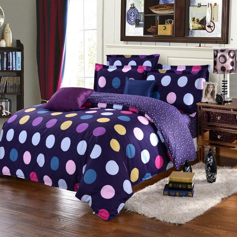 designer bedding collections polka dot sheets modern comforter sets colorful comforter sets. Black Bedroom Furniture Sets. Home Design Ideas