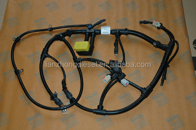 cummins ism qsm m11 engine harness wiring 2864514 view cummins ism wiring harness