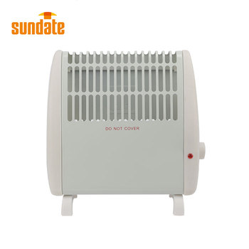 2019 New 400w Desk heater Low Cost Mini Electric Space Fan Portable Heater For Home and Office