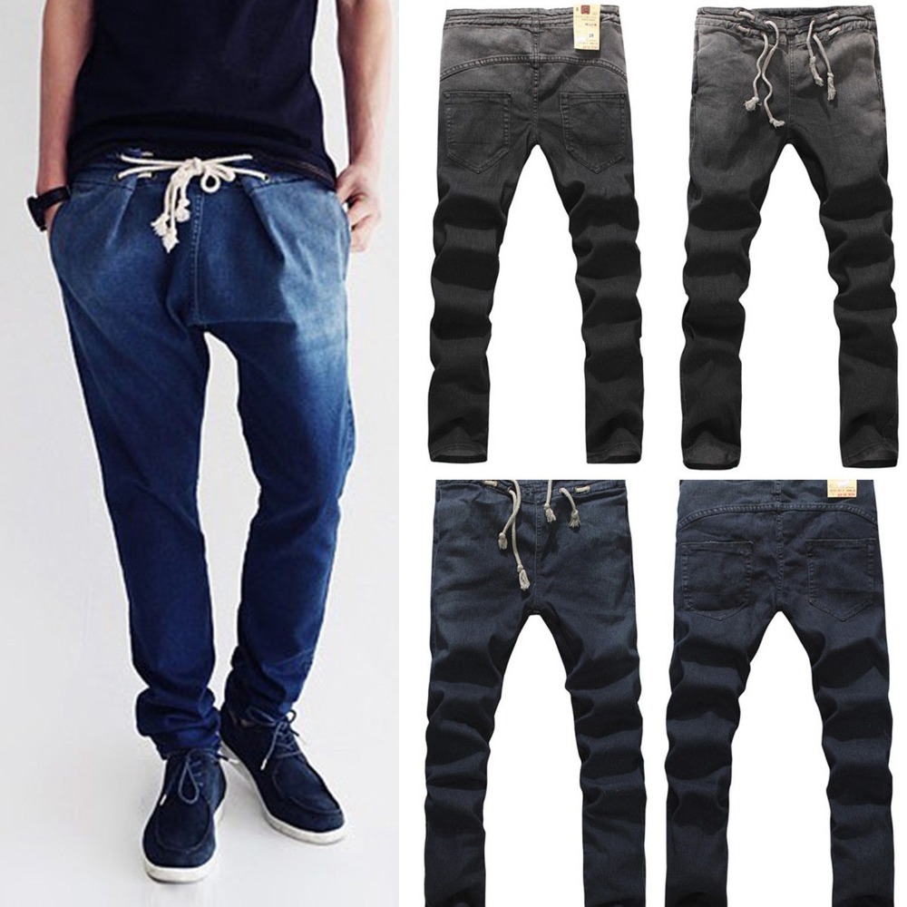 hip hop harem pants for men - photo #37