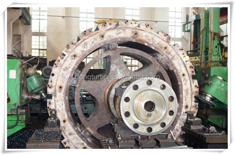 Do<em></em>ngturbo производитель для OEM небольшой паровой турбины Оптовая продажа, изготовление, производство