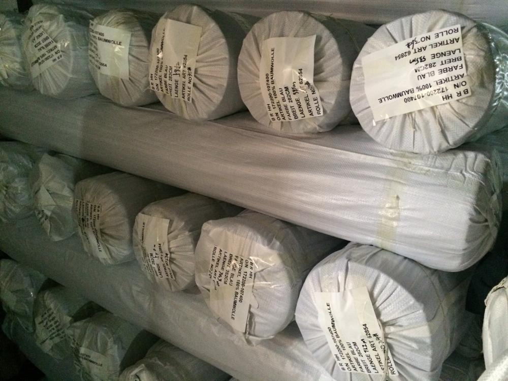Оптовая продажа, 100% Органическая и натуральная муслиновая ткань из хлопка