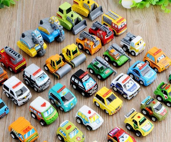 Micro Mini Cars Toys 66