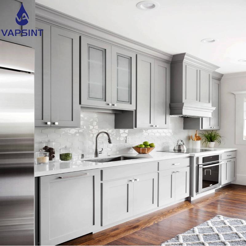 Prefab Kitchen Cabinets