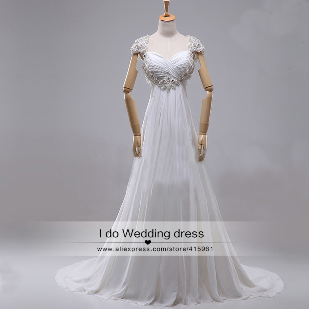 Bridal Dresses For Pregnant Women 32