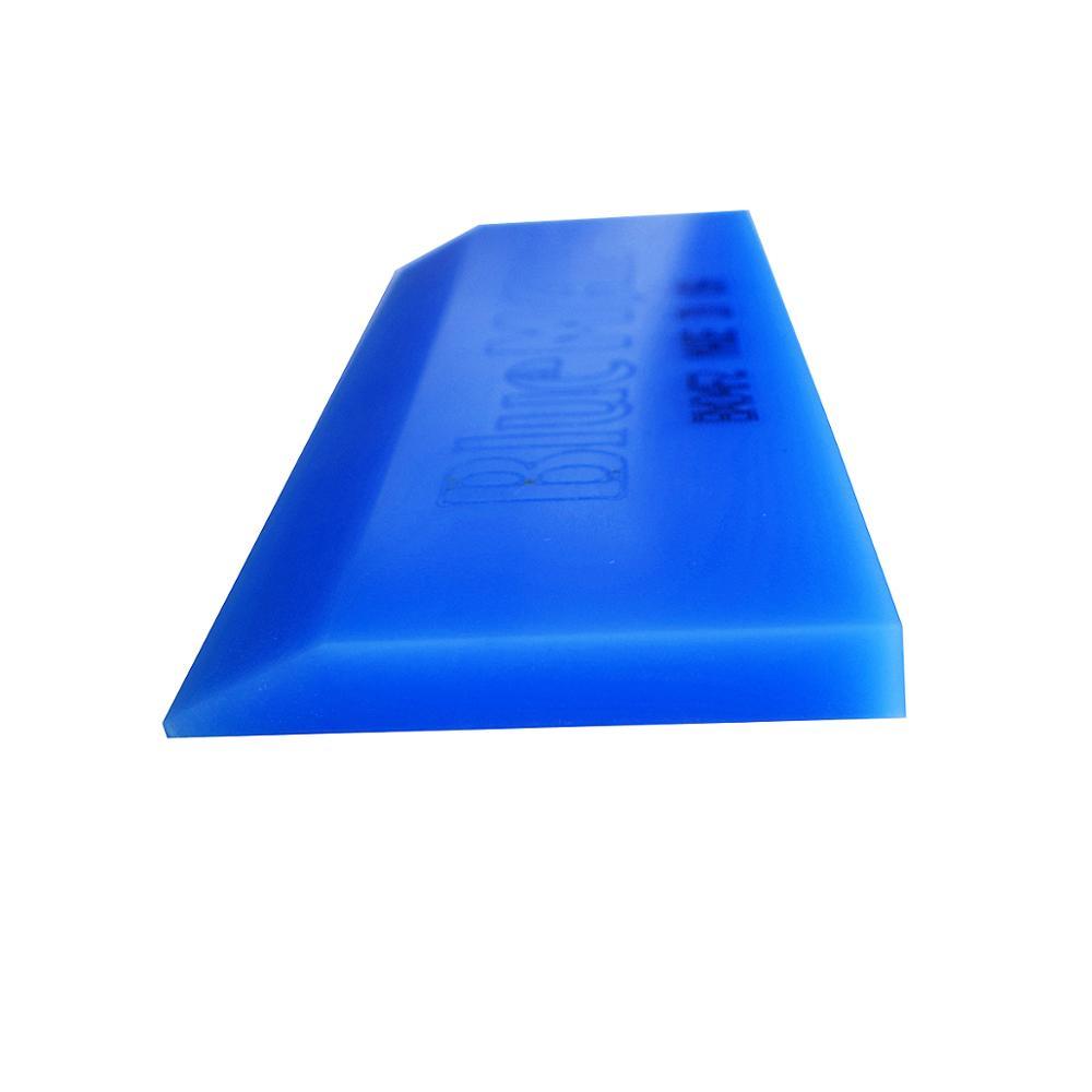 Резиновая полоса BLUEMAX 10 шт., скребок для чистки окон в США, виниловая автомобильная пленка, инструменты для оттенка стеклоочистителя BLUEMAX, 10B02