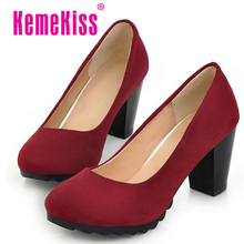 CooLcept free shipping NEW high heel shoes platform fashion women dress sexy heels pumps P10959 hot sale EUR size 34-43