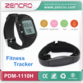 Adjustable Chest Belt Heart Rate Monitor Strap 5 3kHz Wireless Sports Watch