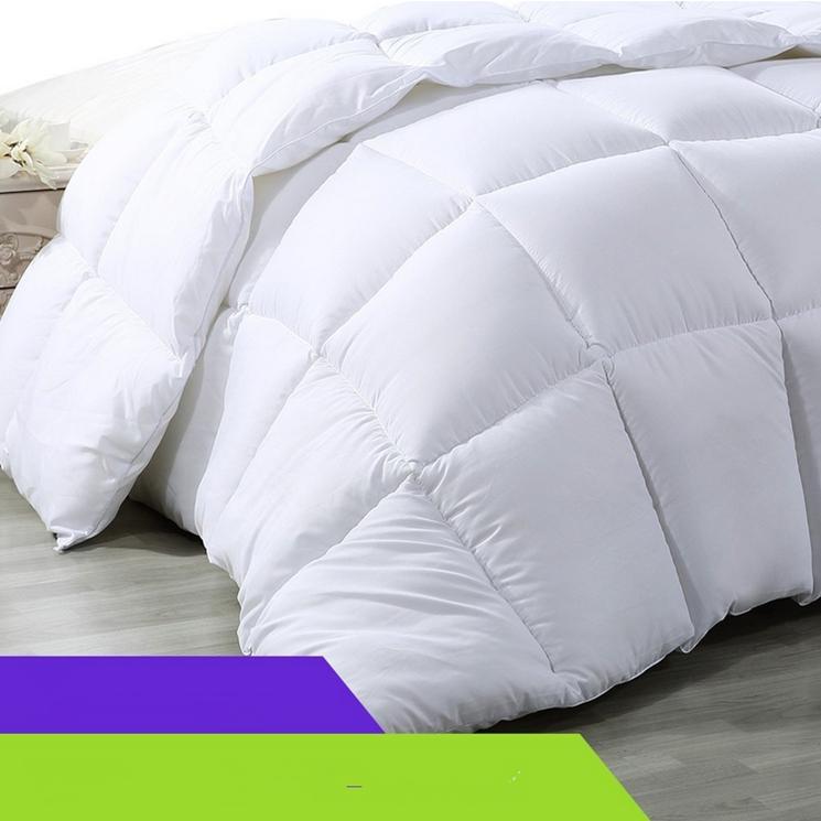 Пятизвездочный отель б/у мягкие пуховые заполнены одеяла и подушки