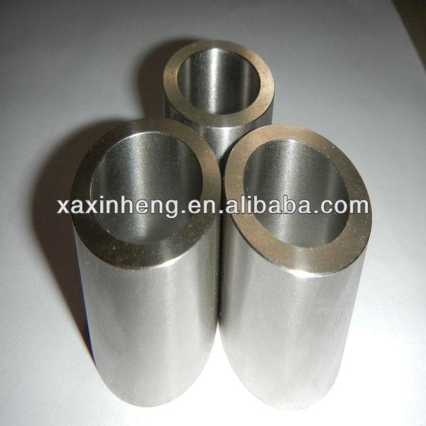 Вольфрамовая спиральная трубка, вольфрамовая резьба, вольфрамовая трубка, цена за кг, распродажа