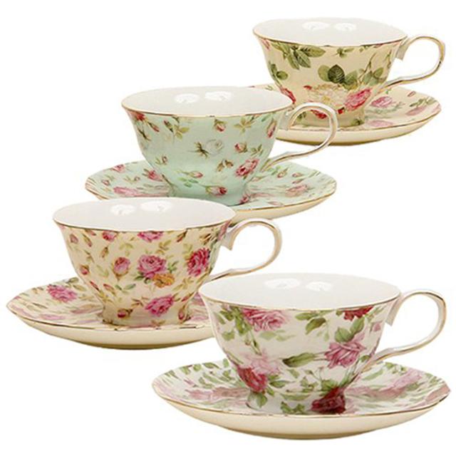 Custom Tea Cups