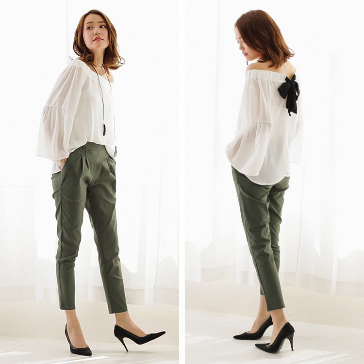Pantalones Cortos Y Pantalon De Trabajo Para Mujer Ropa Al Por Mayor Color Azul Marino Buy Pantalones Y Pantalones Pantalones De Mujer Product On Alibaba Com