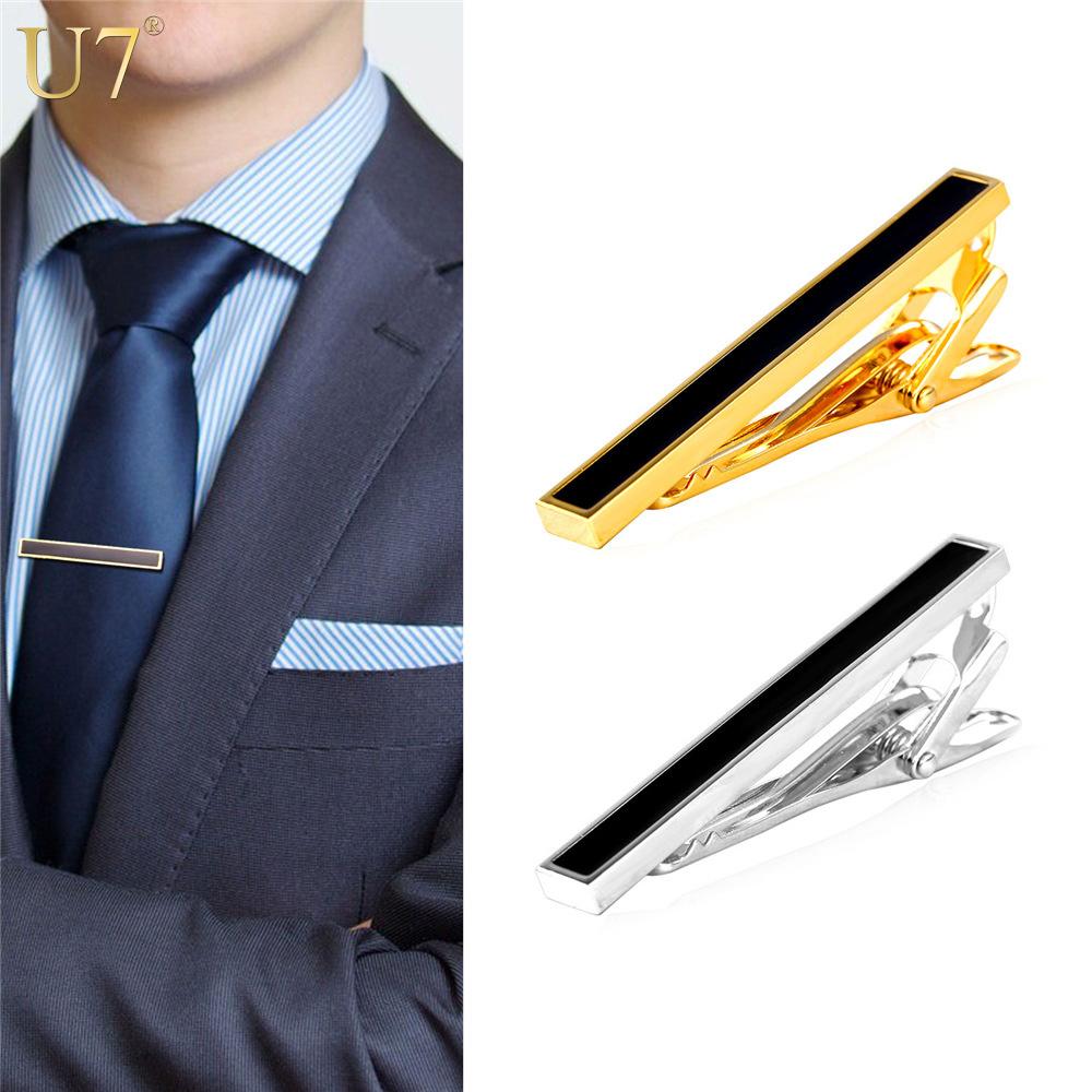 e9a0ae345548 Wholesale Tie Clip with Custom Logo Tie Clip Manufacturers