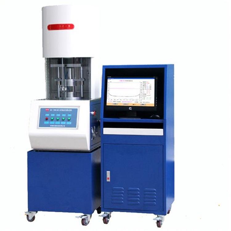 Rpa Rubber Process Analyzer