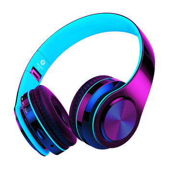 B3 Free samples OEM headband style foldable best wireless handsfree headset earphone earbuds audifonos bluetooth V5.0 headphones