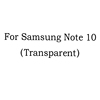 For Samsung note 10 (Front)