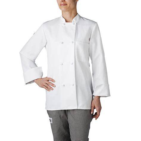 Restaurant Cook Uniform Chef Jacket