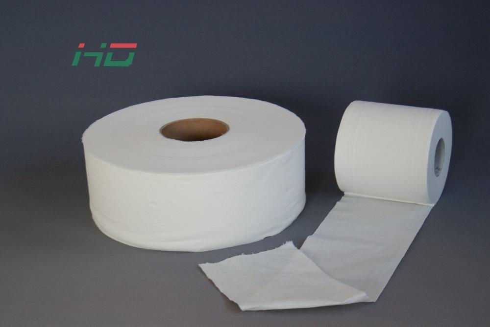Cheap commerical jumbo roll bathroom tissue on sale