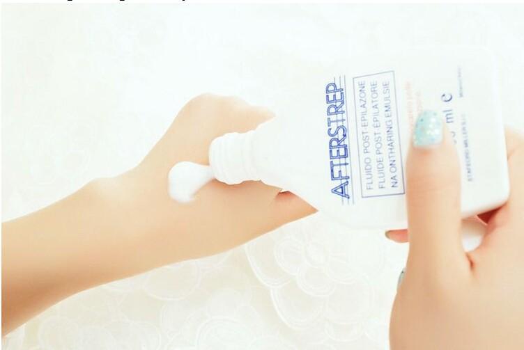 STREP Permanent Hair Removal Cream Set For Leg Pubic Hair