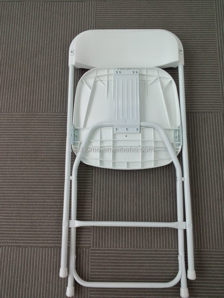 Дешевый пластиковый складной стул, складной стул для мероприятий