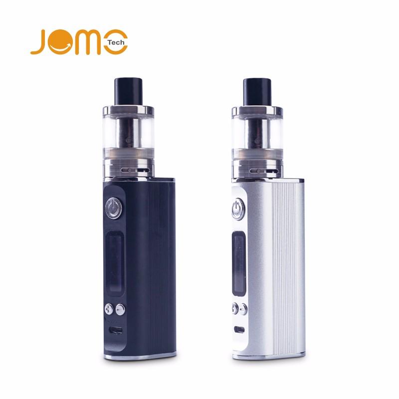 Top quality electronic cigarettes box vape kit 2600mAh low cost vaping pen wholesale - MrVaper.net