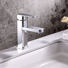 Lolis Lolis Wash Faucet B0003-F LOLIS Supplier Factory Price Faucet For Basin Wash Hand Basin Tap Wash Basin Water Tap