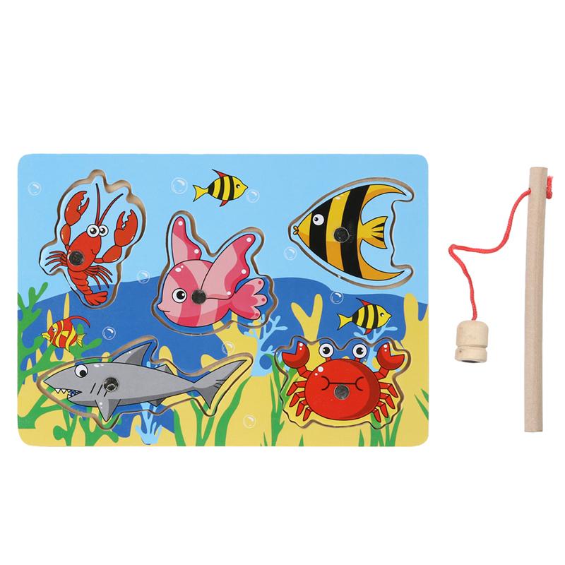 真新しい赤ちゃん子供木製磁気釣りゲーム3dジグソーパズルおもちゃ面白い赤ちゃん子供教育パズルおもちゃギフト Buy 子供木製磁気釣りゲーム玩具 3dジグソーパズルパズルのおもちゃ面白いおもちゃ 子供の教育パズル玩具ギフト Product On Alibaba Com