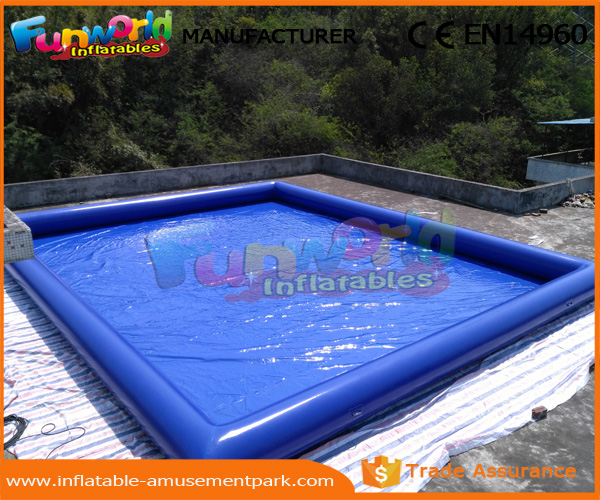 Cheapest inflatable water pool inflatable swimming pool for kids